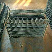1.5米省煤器管现货-耐烧耐高温材质丰达省煤器管多少钱一根