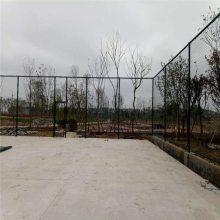 篮球场围网图片大全 篮球场围网施工图 体育设施围网