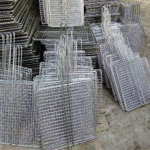 建筑轧花网 锰钢轧花网 矿筛网机子