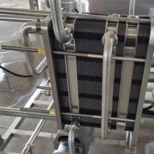 鲜奶杀菌生产线,鲜奶杀菌设备,鲜奶加工机器