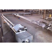 求购不锈钢管链输送机 垂直管链输送机价格 图片 批发