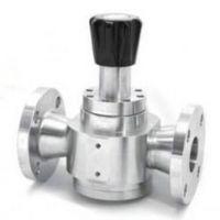 WR4系列不锈钢高压减压器
