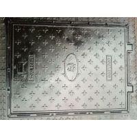 重庆方形球墨铸铁井盖及球墨铸铁水篦子厂家批发价格咨询