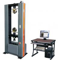 济南思达WDW-5000N链条破断载荷测试机-链条拉断强度试验机-材料试验机