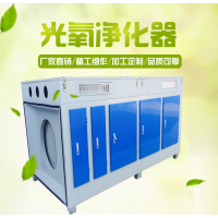 uv光氧净化器voc废气处理设备同帮环保1万风量现货供应