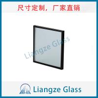 双银、三银lowe玻璃,蓝色lowe玻璃,6mm厚、6厘米