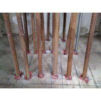 长沙建筑加固公司使用植筋胶加固施工需要注意的事项
