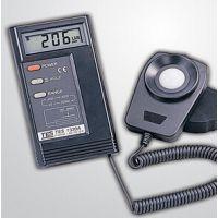中西dyp 数字式照度计/亮度计 /光照度计 型号:VM19-TES1332A库号:M212887