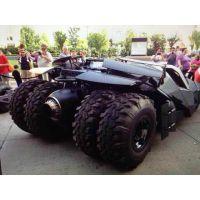 提供原型蝙蝠侠战车租赁出售(上海皖齐文化传媒)