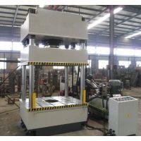 欣润标准工艺制造YQ32系列400T四柱液压机 四柱油压机