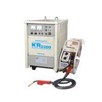 松下YD-200KR气保焊机 日本松下晶闸管控制CO2/MAG焊机 松下气保焊机