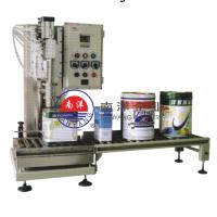 南洋企业10-50L大桶半自动液体灌装机厂家直销