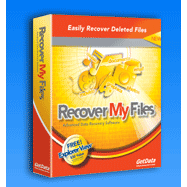 Recover My Files v6购买销售,正版软件,代理报价格