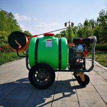 生产直销高粱地杀虫喷药机远射程汽油喷雾器养殖消毒防疫机