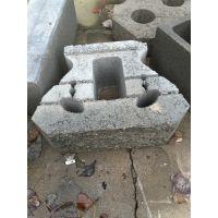 瑞丽30特等 水泥挡土墙砌块 劈裂砌块 帽石 13126867737