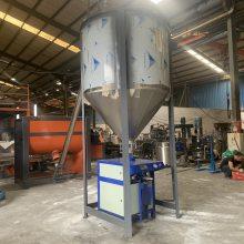 湖南卧式搅拌机生产厂家 不锈钢干粉搅拌机 粉体专用高速混合机