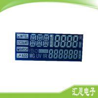 浙江点钞机液晶显示屏厂家 定制直销点钞机/验钞机LCD液晶模块