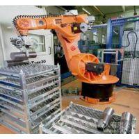 二手库卡上下料机器人工作效率高