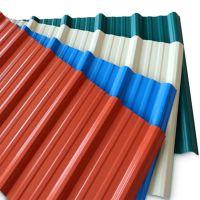 PVC防腐瓦,塑料瓦,PVC瓦价格优惠