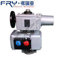 弗瑞亚 电动执行机构 蒸汽调节阀执行器 MB+Z160/K/F SMA+Z160/K/F