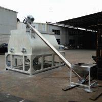 厂家专业生产立式塑料片材搅拌机加热烘干机螺旋搅拌大容量