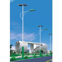 河北唐海KJ150楷举牌新款特卖太阳能路灯 庭院灯 高杆灯 景观灯生产厂家
