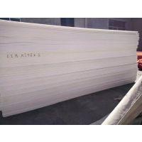 工程韧性耐磨硬PP板龟箱塑料板材水箱防晒电镀白色PP塑料板