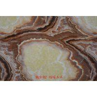 供应uv装饰墙面 uv仿石纹石艺 PVC高分子材料厂