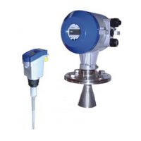 安航SR2-10F标准型阻旋开关液位计,高温型阻旋开关液位控制器