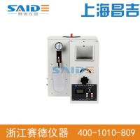 上海昌吉 SYD-6536石油产品蒸馏试验器 前置式蒸馏测试仪