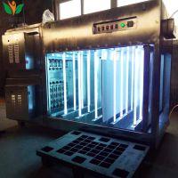 河北元润环保 现货供应 光氧等离子一体机 活性炭吸附塔环保箱 除烟除味废气处理设备