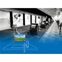深圳vks室内模拟高尔夫