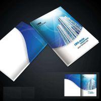 五金画册印刷,新能源科技画册铜板纸印刷-深圳龙泩印刷包装公司