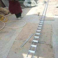 德州桥式钢制拖链定做厂家