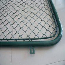 体育场围栏图片 体育馆护栏 羽毛球场围栏高度