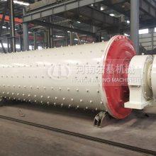 中国那个厂家做的球磨机好,江西3.6米石英砂球磨机市场价