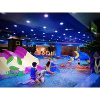 针对当下儿童室内主题水上乐园具体作用有哪些