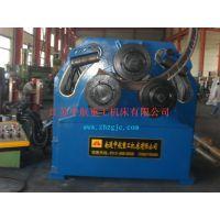 液压型弯机厂家直销异型钢材ZHW24立式型弯机 金属型材弯曲机