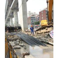 非开挖顶管-电力顶管施工-定向钻mpp拉管-过路800-2500管道不开挖安装