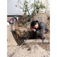 温州地下水管查漏温州消防管道查漏