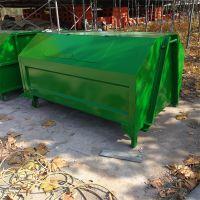 垃圾箱专业生产基地