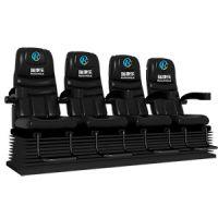 4d影院设备供应动感座椅设备厂家供货