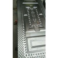 云南昆明花纹板直销 Q235B材质 10*10 规格齐全