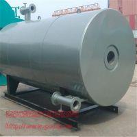 海南2吨燃气环保导热油锅炉