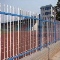 专业生产大连防腐围墙护栏-大连热镀锌围墙护栏 镀锌钢管材质