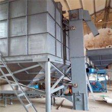 斗式提升机技术标准 降低成本经济实用 垂直稳定输送提升机