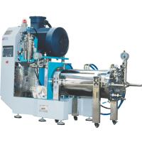 儒佳科技供应DF系列盘式砂磨机,150L卧式砂磨机