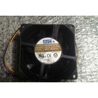 原装AVC DATA0825B8U 8025 48V 0.15A 四线 散热风扇现货
