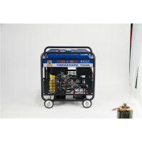 柴油230A发电焊接一体机价格