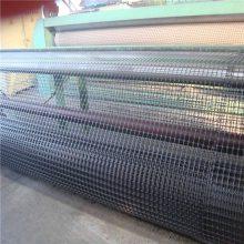 防风抑尘塑料网 玻纤格栅 格栅土工
